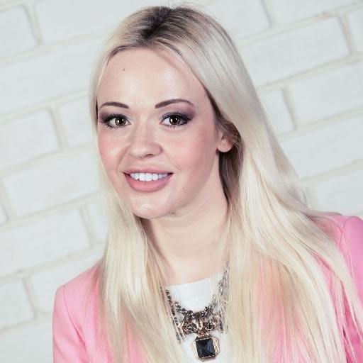 Carolina Myakova