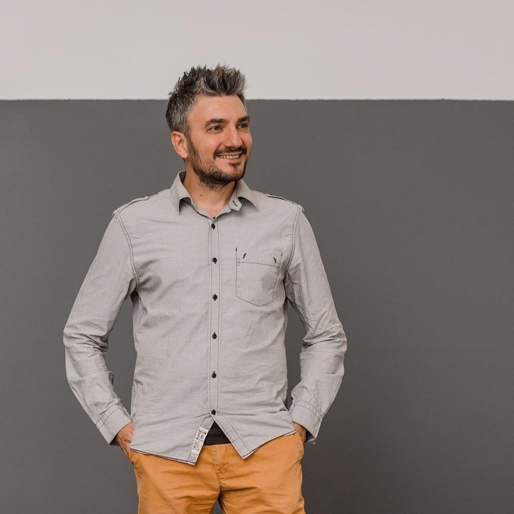 Zoran Krnetic