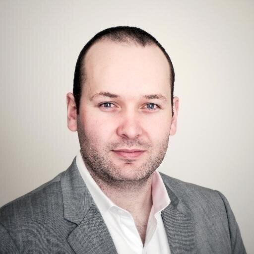Gareth Coen