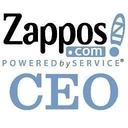 Zappos.com CEO -Tony