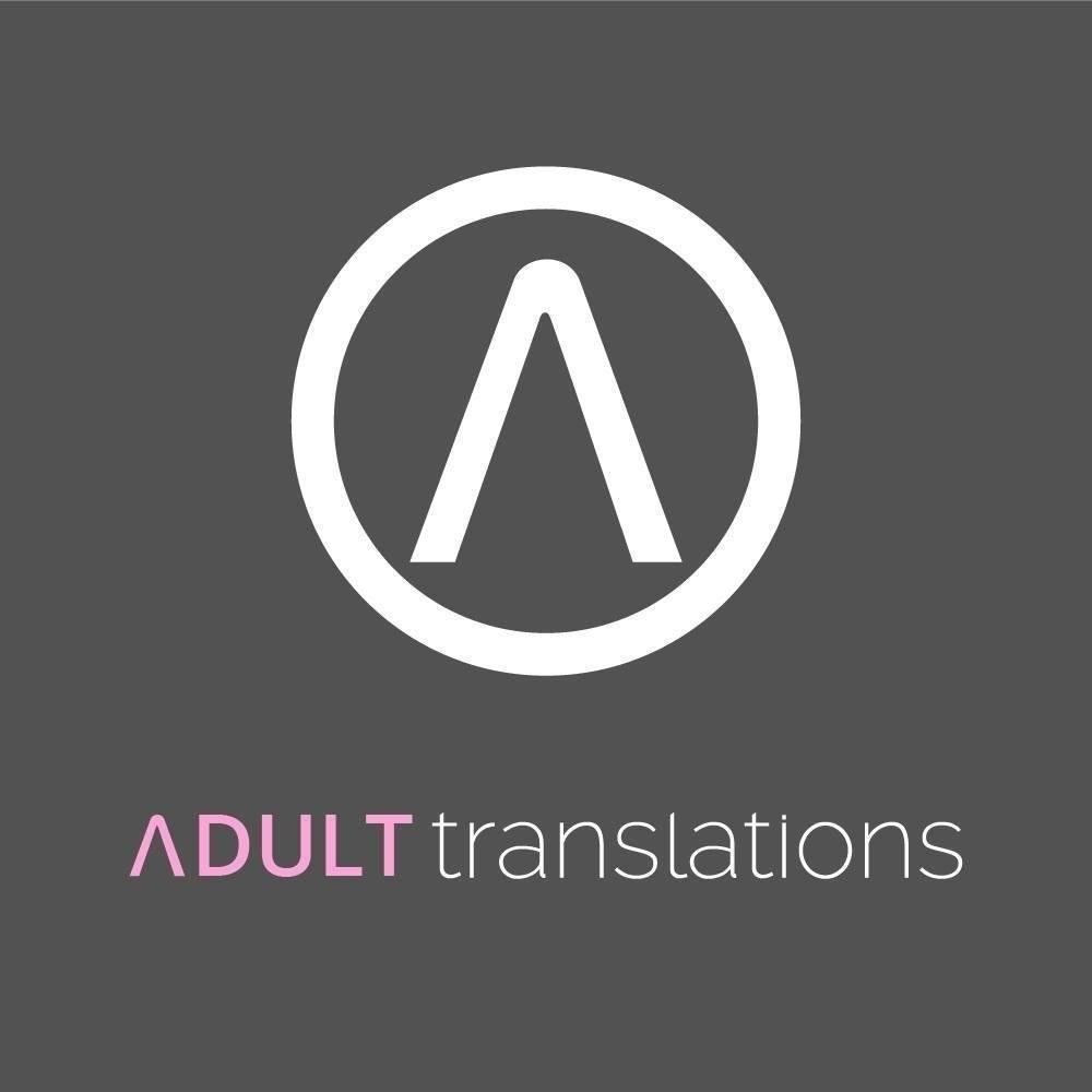 Adult translations
