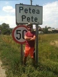 Bogdan Petea