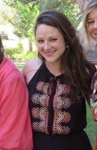 Amelia Salyers