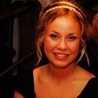 Johanna Aronsson