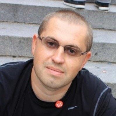 Yuriy Smirnov