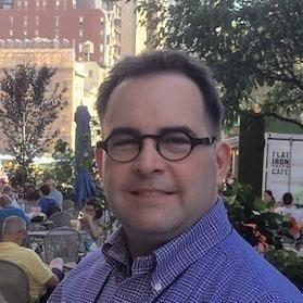 Jeffrey Keefer