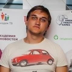 Ivan Korsukov