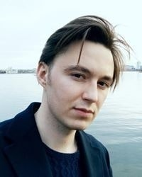 Alexander Karpovich