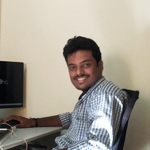 Karthik Aathis