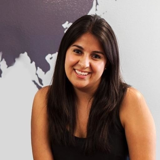 Maria Salamanca