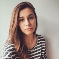 Christina Nagorna