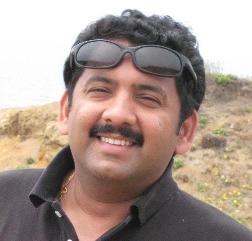 Nirmal Nair