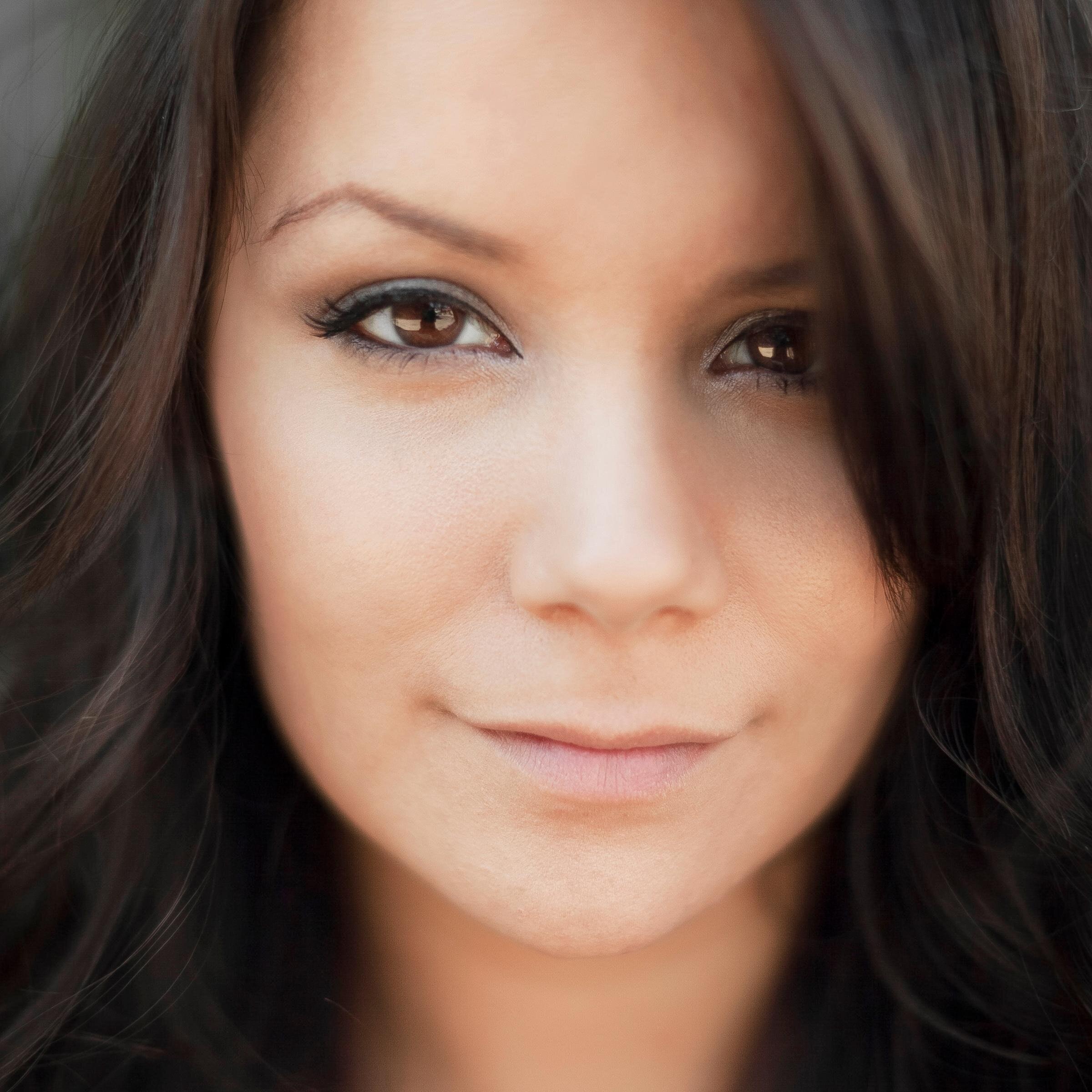 Gabrielle Scrimshaw