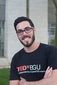 Eli Katzir