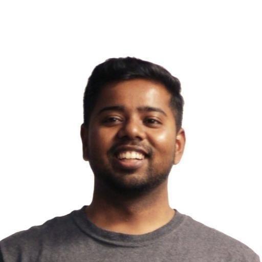 Vikram Somasundaram