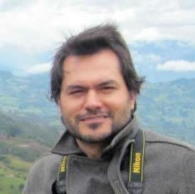 Fabian Garzon