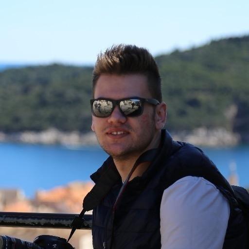 Alex Savic