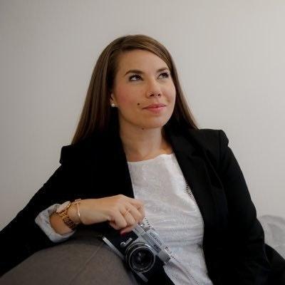 Kirsten Alana  ✈️