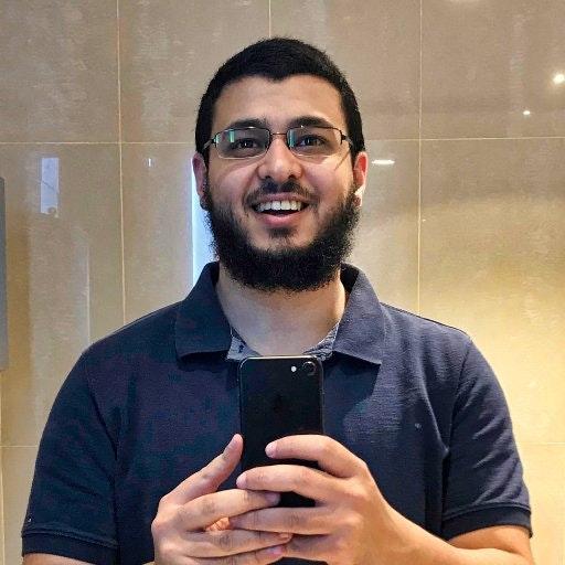 Ahmad Galal