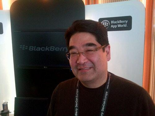 Bob Taniguchi