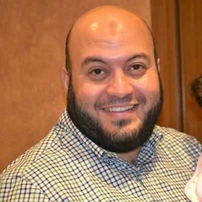 Ahmed El Kalla