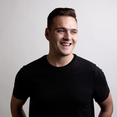 Garrett McCurrach