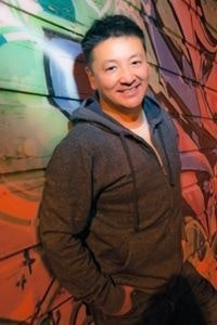 Larry Wong