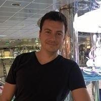 Максим Рожков