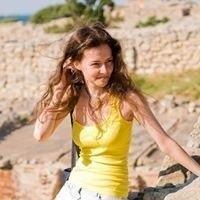 Anna Voronova