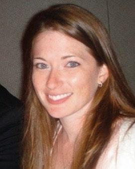 Sarah Petschonek