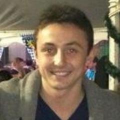 Nate Maslak