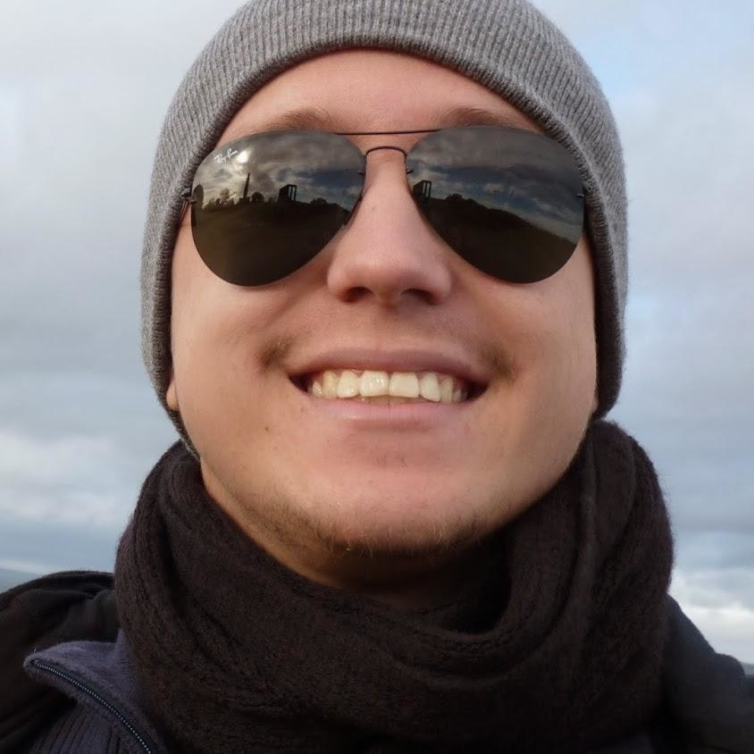 Eduardo Bilk