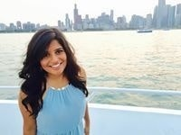 Pranitha Patil