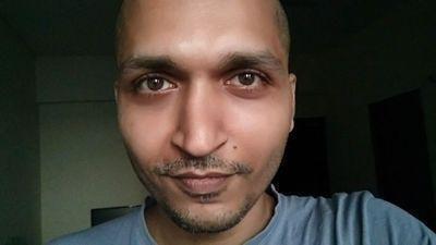 Sriram Sharma