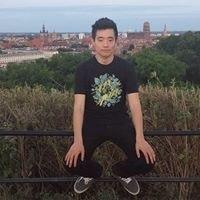 Jerry Cao