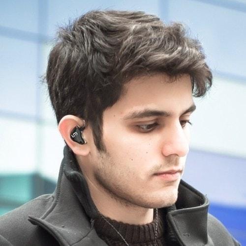 Yusuf Sherwani