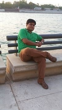 Darji Bhavin