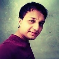 Nishant Joshi