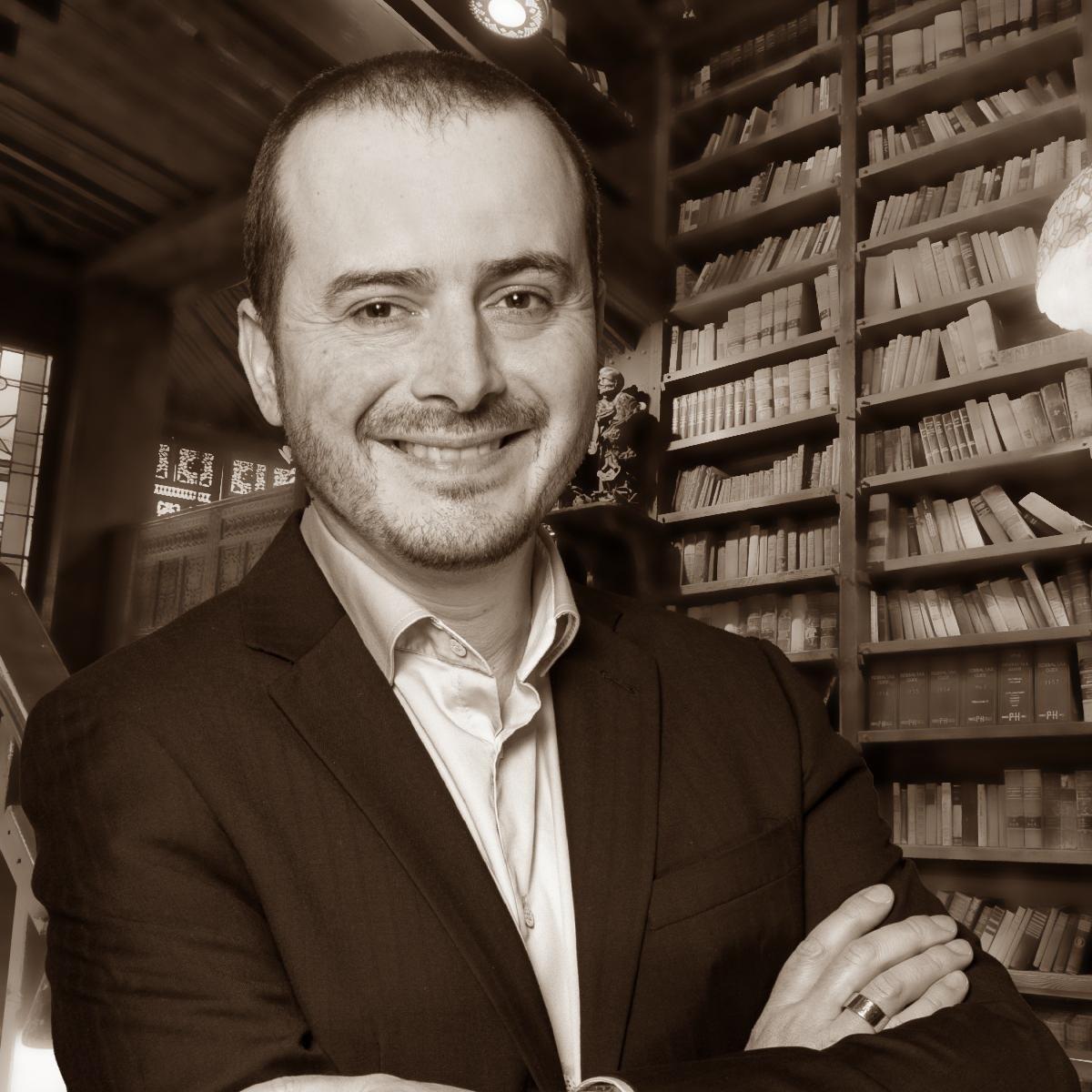 Fabrice Bodin