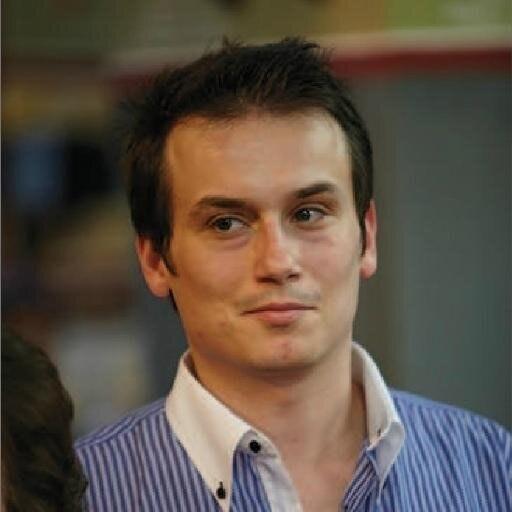 Christos Kostopoulos