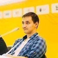 Александр Галухин