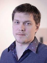 Ilya Saltanov