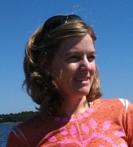 Jeanne Connon