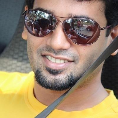 Anoop Surendran