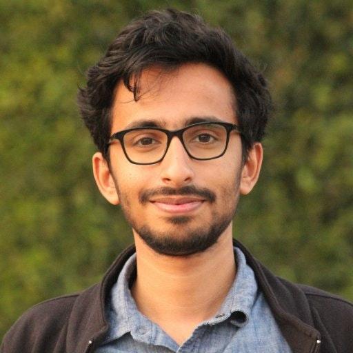 Pranav Raj S