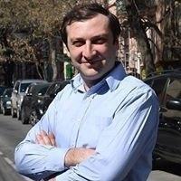 Khachik Gevorgyan