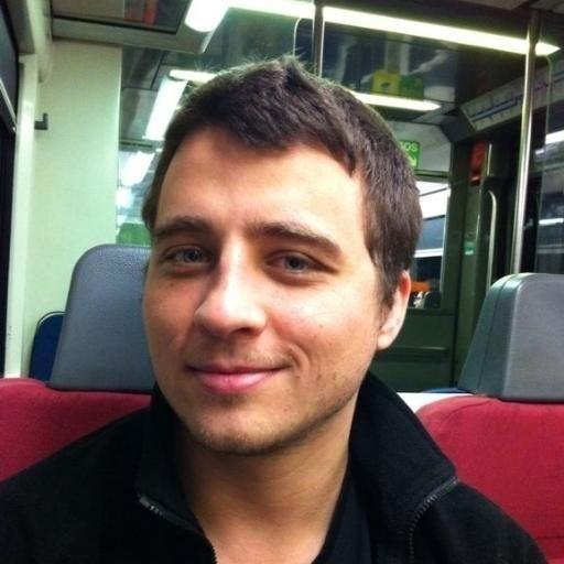 Alexander Rechsteiner
