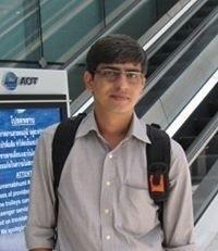 Arvind Chauhan