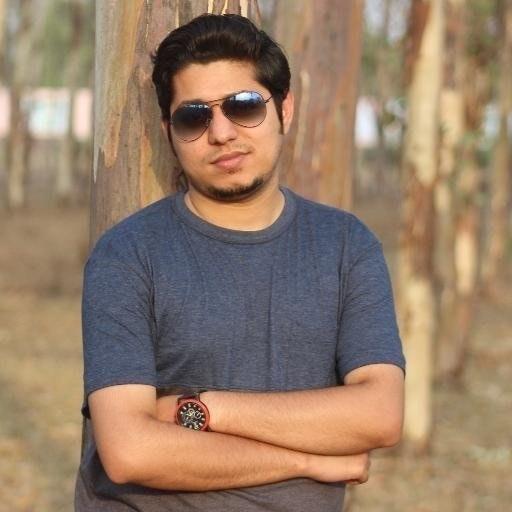 Mukesh Thawani