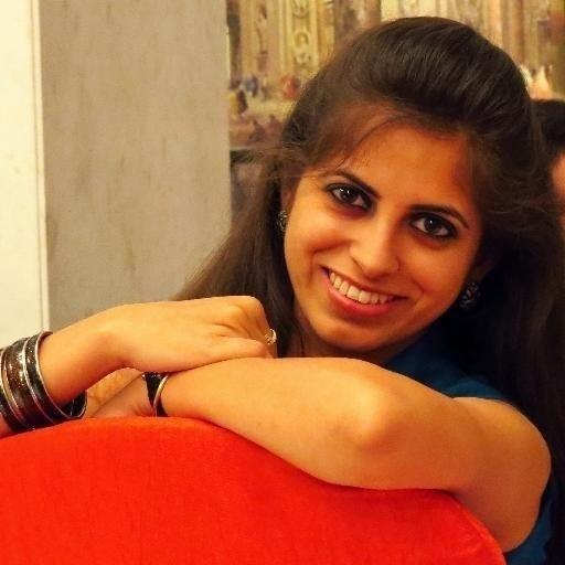 Nandini Sharma